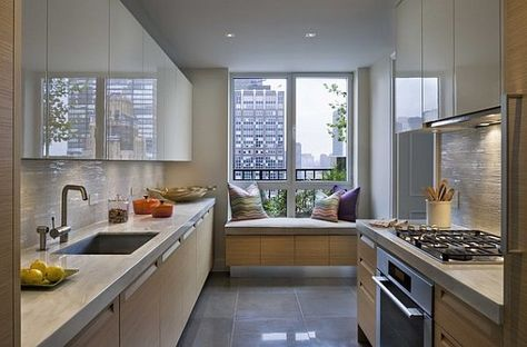 ikea galley kitchens - Google Search Kitchen Ideas Pinterest - neue küche ikea