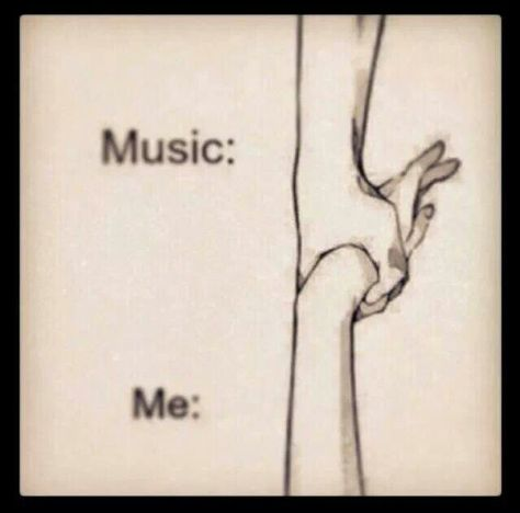 Just in case somebody ask why music is so important to me. Well, because one simple reason; Because music has always been there to me. It is my dearest friend; what pulls me to continue in a hard life. (It's my life source! Music Lyrics, Music Quotes, Edm Music, Vinyl Music, Mood Quotes, True Quotes, Thank God Quotes, Reality Quotes, Music Heals