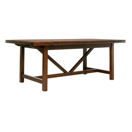 Brilliant Mimosa Timber Honolulu Dining Table Gmtry Best Dining Table And Chair Ideas Images Gmtryco