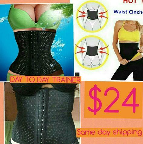 sooseder Women U-Shaped Breast Anti-Droop Body Shapewear Slimming Corset Waist Cinchers