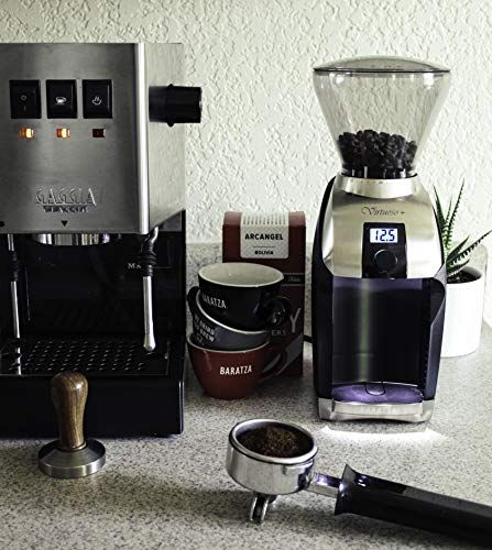 The New Classicthe Baratza Virtuoso Grinder That Has Been Loved For Years And Years Just Got E Best Coffee Grinder Burr Coffee Grinder Coffee Grinder