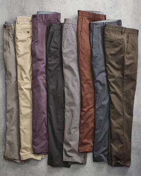 77 Ideas De Pantalones Drill Pantalones Ropa Pantalones De Hombre