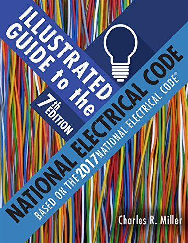 Pdf Ebook Illustrated Guide To The National Electrical Code Free Electrical Code Cengage Learning Ebook Pdf