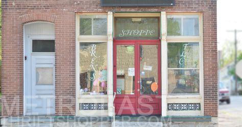 Thrift stores belleville il
