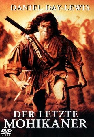 The Last Of The Mohicans 1992 Peliculas Completas El Ultimo Mohicano Poster De Cine