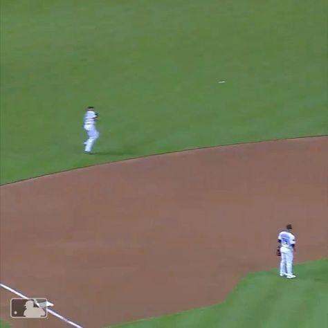 Slick Nick With A Throw For The Ages Major League Baseball Newlands Major League