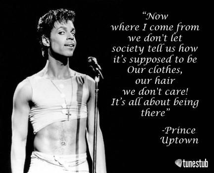 Discover and share Prince Rogers Nelson Quotes. Explore our collection of motivational and famous quotes by authors you know and love.