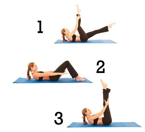 Ejercicios De Pilates En Casa Rutina De Pilates En Casa Pilates En Casa Ejercicios Sencillos Ejercicios De Pilates En Casa Para E Workout Yoga Practice Yoga