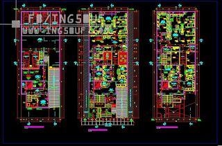 خربشات مهندس مخططات معمارية عيادة غسيل الكلى اوتوكاد Dwg Autocad Landmarks Music Instruments