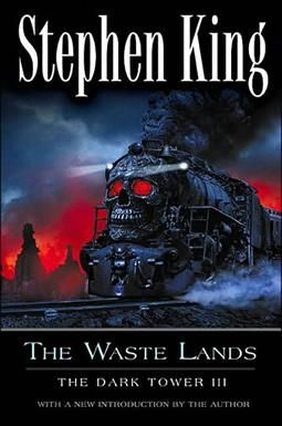This is the 3rd of the Dark Tower series. Really enjoyed the train ride in this one.