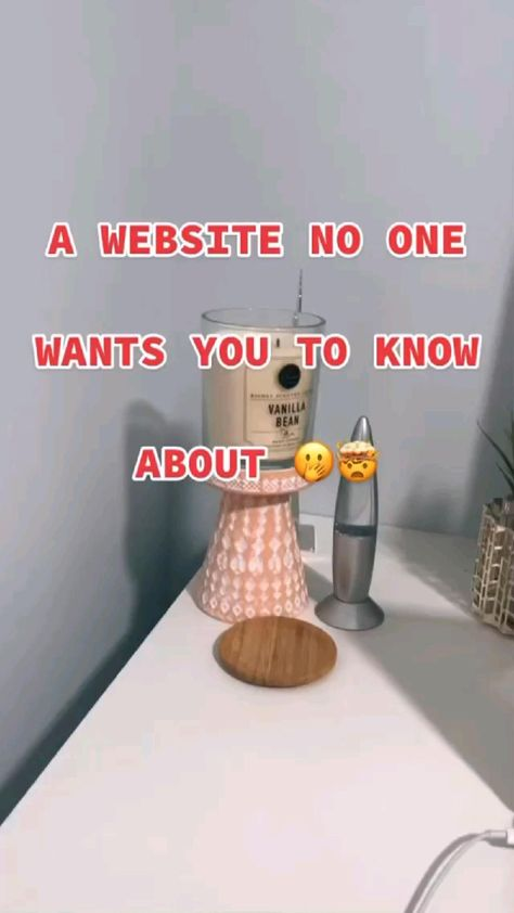 do you know about this website already!!!