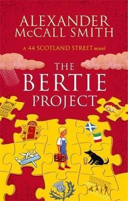 The Bertie Project pdf download ebook The Bertie Project The