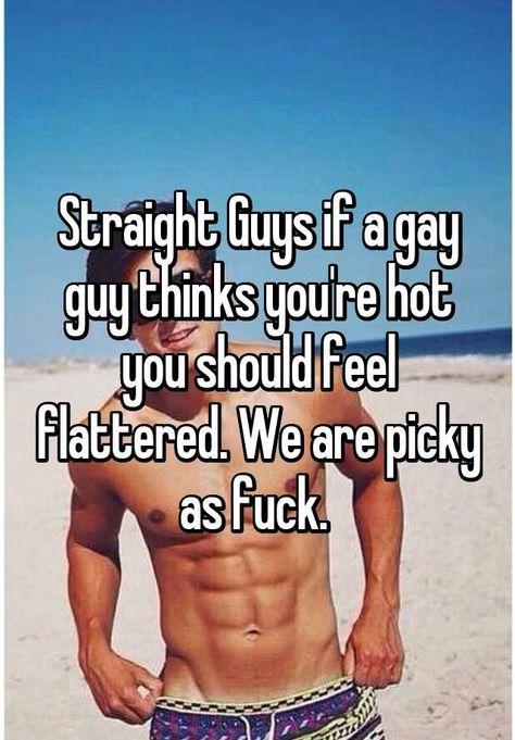 Should we be gay