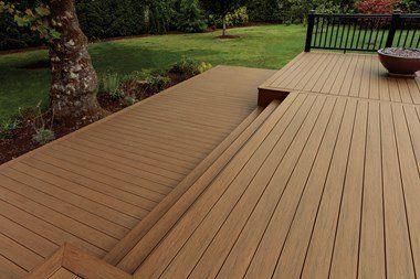 Order Composite Deck Samples Order Railing Samples Timbertech In 2020 Composite Decking Timbertech Fake Wood Deck
