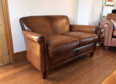 Wondrous This Is A Laura Ashley Burlington Small 2 Seater Sofa In Machost Co Dining Chair Design Ideas Machostcouk