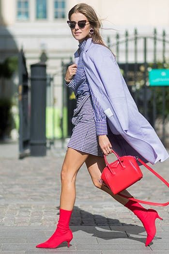 f5aab3f921784 The 6 Biggest Fashion Trends to Watch Out for in 2018 #purewow #street  style #trends #fashion