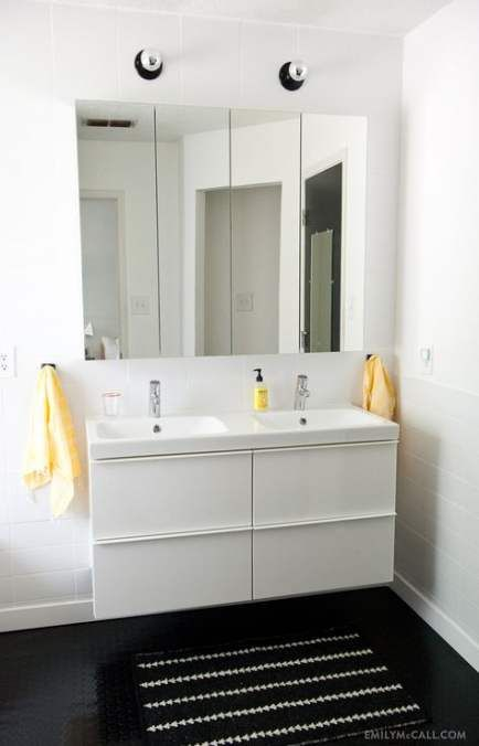 Bath Room Ikea Mirror Medicine Cabinets