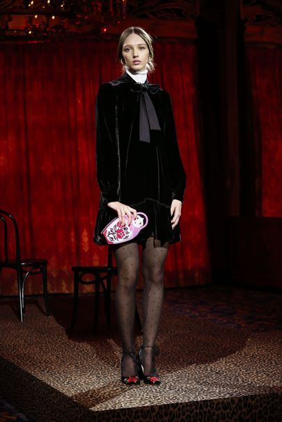 Kate Spade Autumn/Winter 2017 Ready to Wear Collection | British Vogue