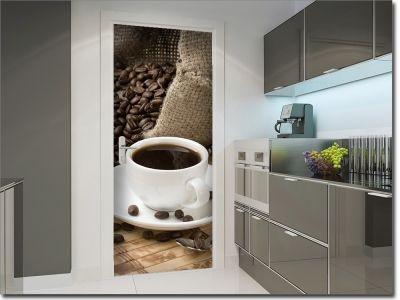 Türposter für Küche Bedruckte Türfolie auf Wunschmaß türen deko - küchen gebraucht kaufen