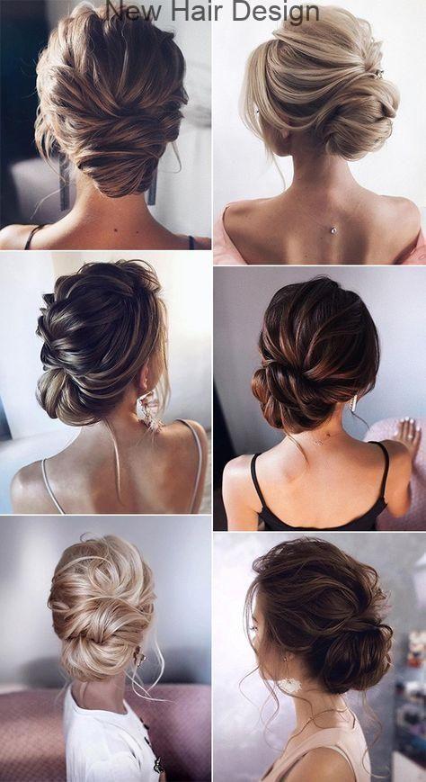 Trending Updo Wedding Hairstyles From Tonyastylist Wedding Hair