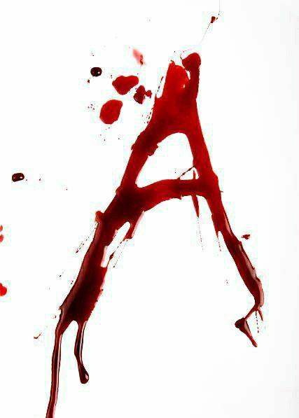 Pin On Blood