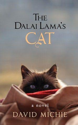 The Dalai Lama S Cat Ingridzenmoments Cat Books Dalai Lama Cat Reading