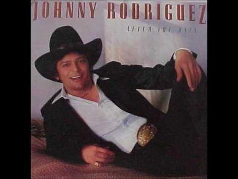 Johnny Rodriguez - Billy Robb