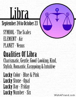 horoscope for 7 libra
