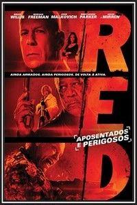 Um Filme De Robert Schwentke Com Bruce Willis Morgan Freeman