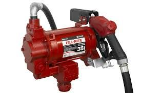Fuel Transfer Pumps Come In A Wide Variety Of Types Sizes Flowrates The Most Popular Fuel Transfer Pumps Are Portable Ac Pump Plumbing Pumps Water Storage