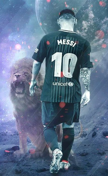 Lionel Andres Leo Messi Is An Argentine Professional Footballer