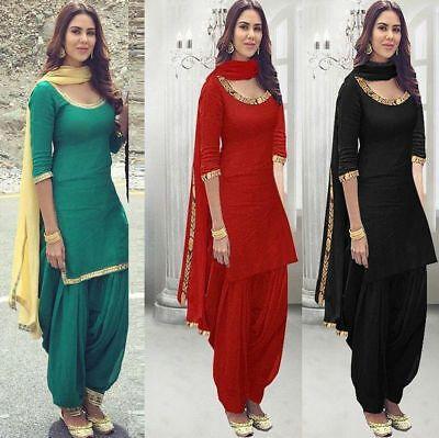 Pakistani Designer Punjabi Suits Indian Readymade Salwar Kameez All Size Dresses In 2020 Designer Punjabi Suits Readymade Salwar Kameez Fashion