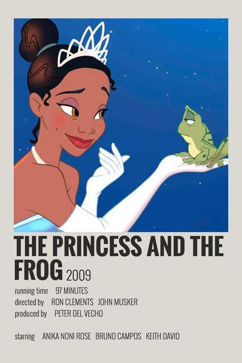 Princess & The Frog by Maja