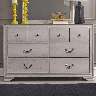 Almedacheatham 6 Drawer Double Dresser Ophelia Co Https Delanico Com Dressers Almedacheatham 6 Drawer Do 6 Drawer Dresser Double Dresser Dresser Drawers