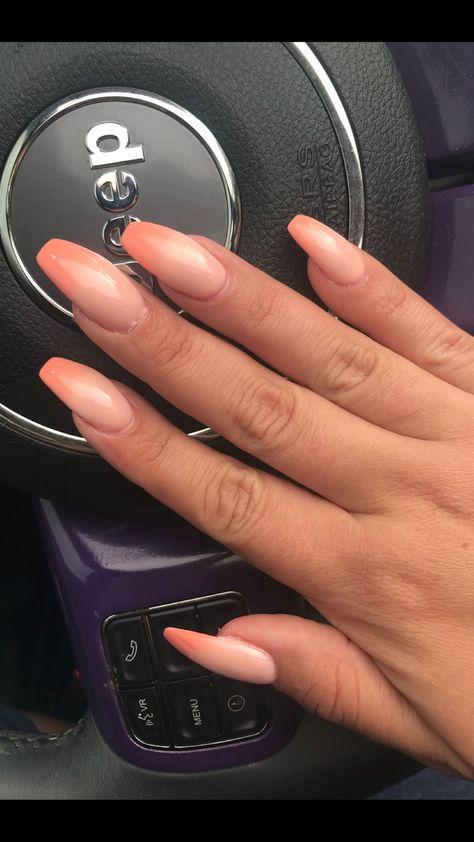 Gel II reaction nail polish - Sun Goddess