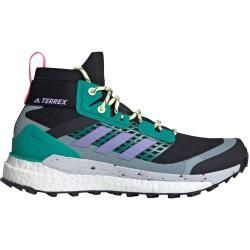 patrulla fórmula Relajante  Adidas Terrex Free Hiker Damen Sneaker schwarz adidas You are in the right  place about Hiking Fashion runway Here we… in 2020   Hiking fashion, Womens  sneakers, Sneakers