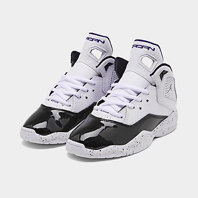 Boys Little Kids Jordan B Loyal Basketball Shoes Finish Line Kids Jordans Jordans Basketball Shoes
