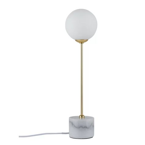 the best marble table lamps and desk lamps available to buy on the rh pinterest co uk