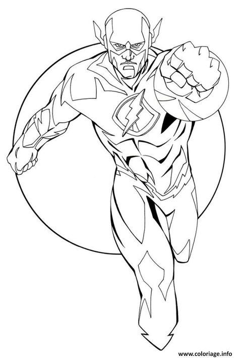 15 Luxueux Coloriage Super Hero Collection Coloriage Super Heros