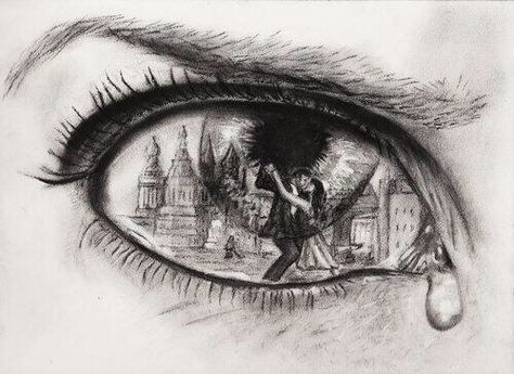 Pencil Sketches With Deep Meaning Chelss Chapman