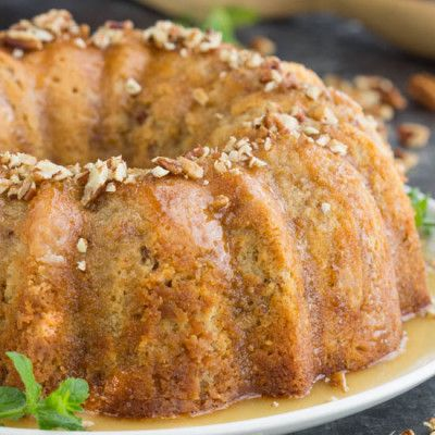 Southern Butter Pecan Pound Cake In 2020 Butter Pecan Pound Cake Recipe Butter Pecan Pecan Pound Cake Recipe