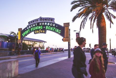 are you visiting los angeles for the first time travel pinterest rh pinterest ru