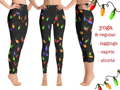 Egg Red Chicken Easter Yoga Tights Short Running Pants Workout