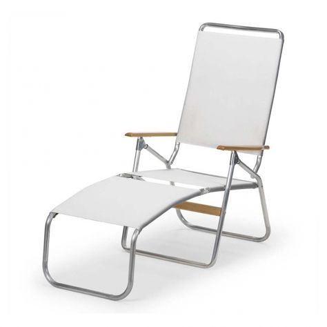 comfortable lightweight folding beach lounge chair furniture in home rh pinterest it