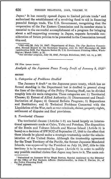 Potsdam Declaration On   August   First Atomic