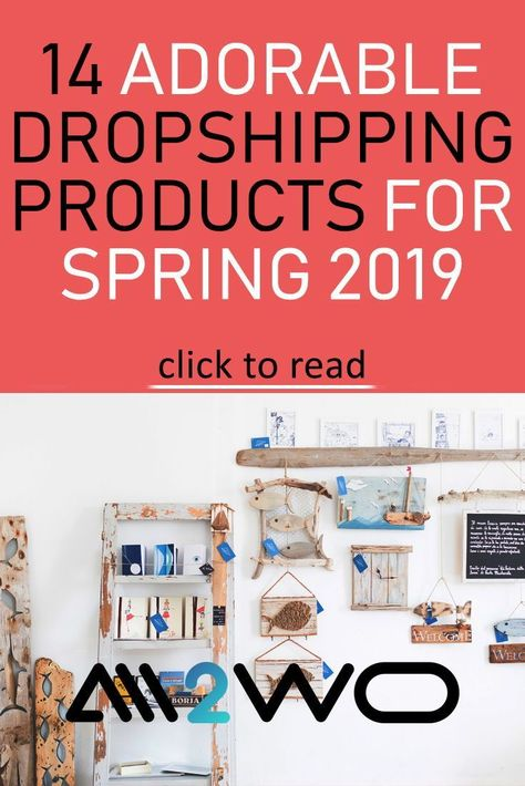 It S Spring Now Time To Bloom For Everything Including Your Business Find Out 14 Best Dropship In 2020 Dropshipping Products Google Trends Drop Shipping Business