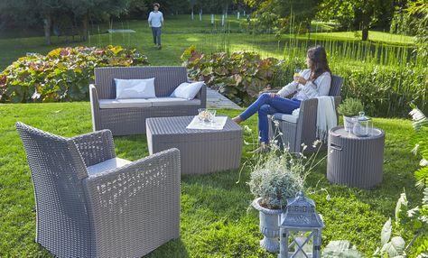 Vos Courses En Ligne Drive Livraison A Domicile Avec Decoration Exterieur Mobilier Jardin Ambiance Jardin