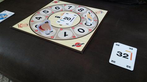 MathSumo, jeu pour apprendre les tables de multiplication