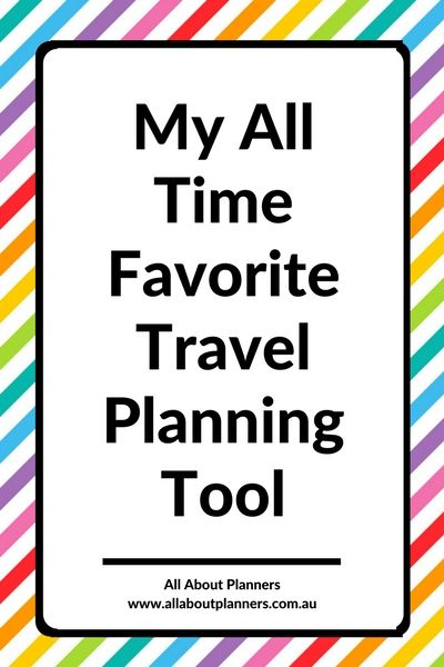 My All Time Favorite Trip Planning Tool Visit A City Trip Planning Trip Planner App Trip