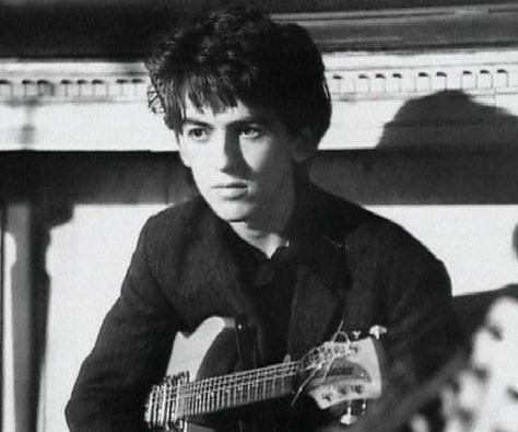 November 1960 It was on this day that German police authorities deported George Harrison after discovering that he was under 18 years of age. The discover took place the previous day on November. Paul Mccartney, John Lennon, Pop Rock, Stevie Ray Vaughan, David Gilmour, The Fab Four, Keith Richards, Ringo Starr, Def Leppard